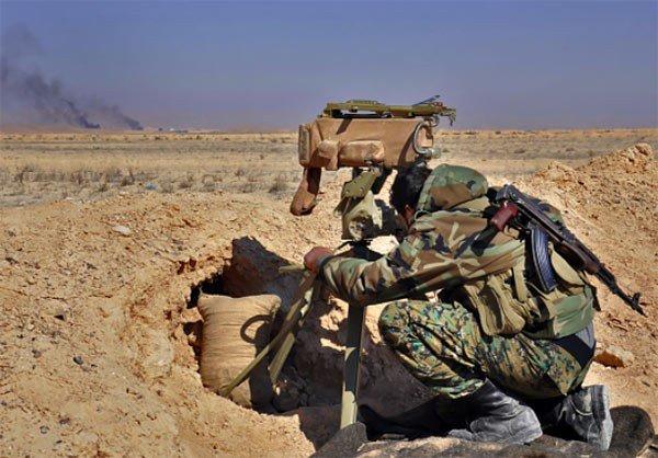 صورة توتر وخلافات بين روسيا وإيران بريف حمص