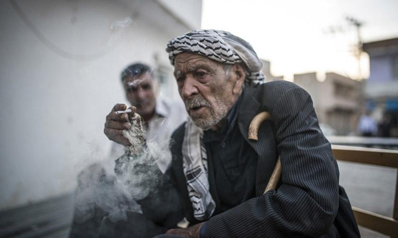 صورة السوريون ينفقون 500 مليون دولار على التدخين