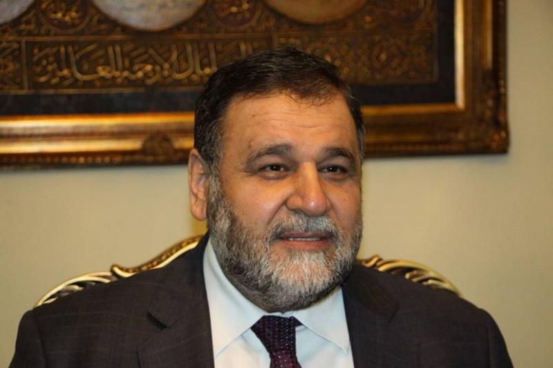 صورة الضاهر: إيران كشفت هيمنتها على لبنان عبر ختم الجوازات