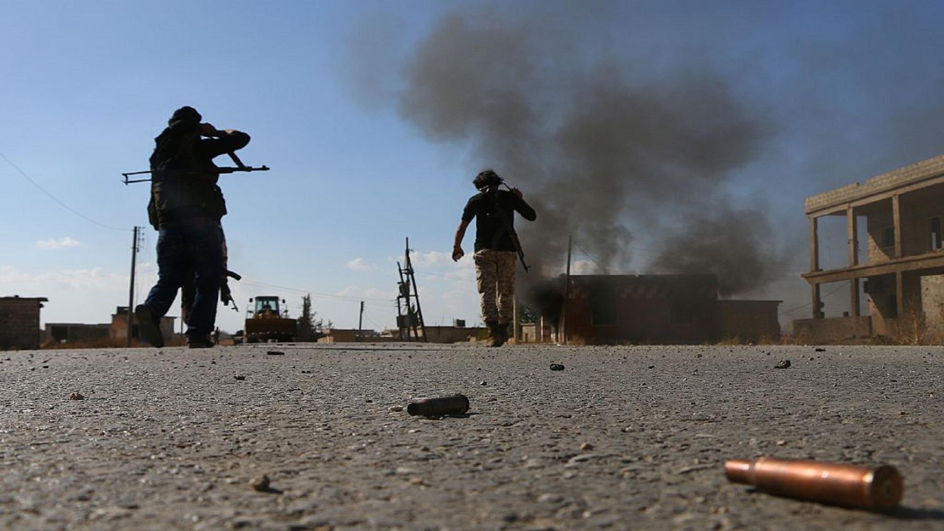 صورة قيادي: النظام سيهاجم درعا خلال ساعات