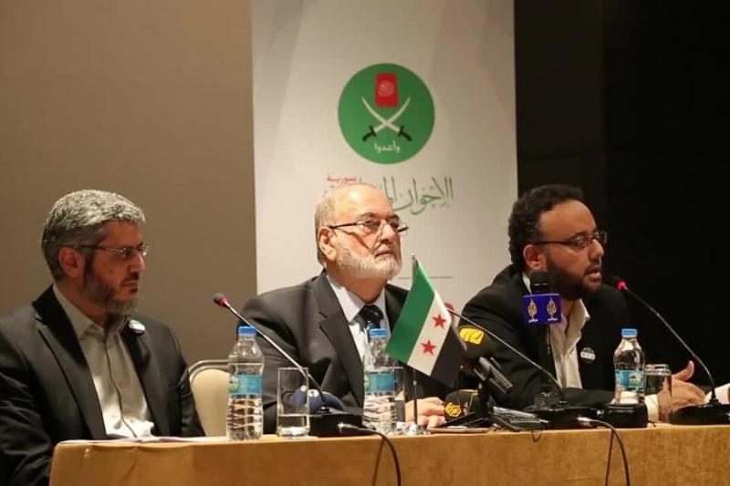صورة إخوان سوريا: خفض التصعيد طعنت درعا
