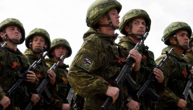 صورة السويداء..قوات الكرامة تحذر روسيا من أي استفزاز
