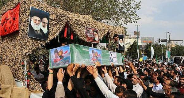 صورة دوافع إنكار الأسد للتوغل الإيراني بسوريا