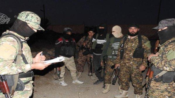صورة مقتل 17 عنصراً للنظام في اللاذقية