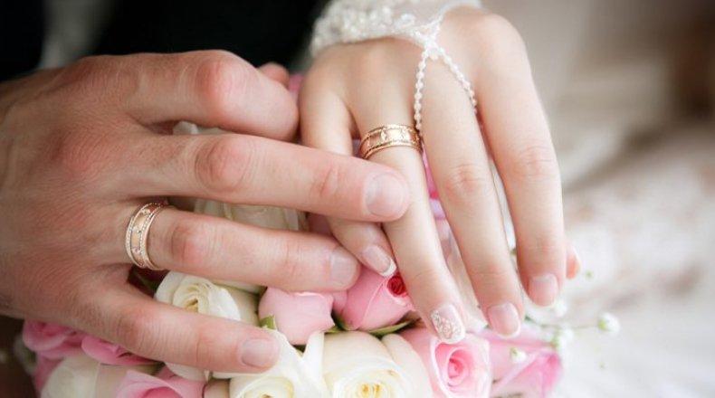 صورة مهر زواج في دمشق بقيمة 108 ملايين ليرة!