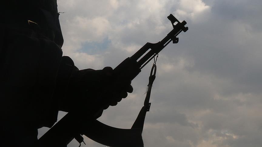 """صورة """"داعش"""" يقتل 12 مدنياً من عائلة واحدة شمالي العراق"""