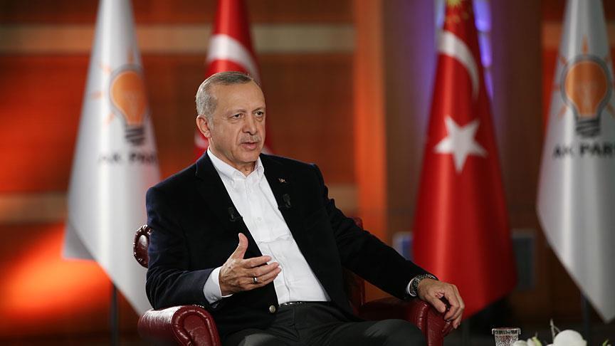 صورة لماذا انقلب الأمريكان والغرب على أردوغان؟