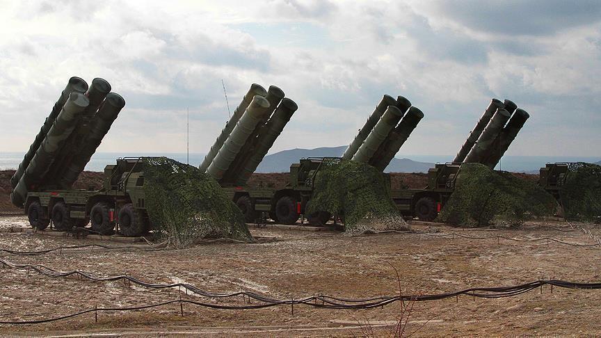 صورة بوادر أزمة صاروخية في الخليج العربي