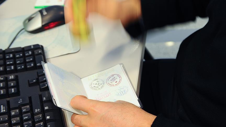 صورة لبنان..يتجه لوقف إعفاء الإيرانيين من ختم جوازاتهم