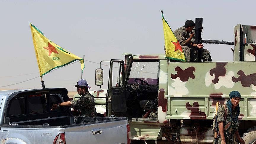 """صورة سوريا.. """"ب ي د"""" يجبر """"ثوار الرقة"""" على الاستسلام"""