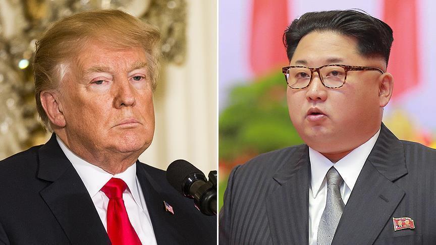 صورة ترامب: القمة مع زعيم كوريا الشمالية ستجرى بموعدها