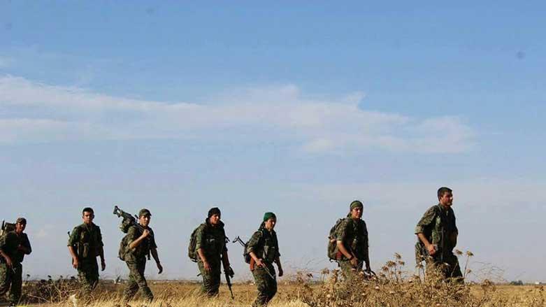 صورة تركيا.. إخراج الوحدات الكردية من منبج خلال 90 يوما