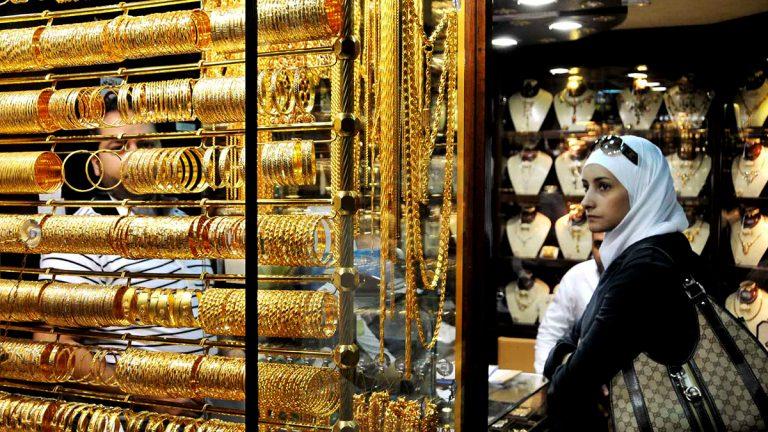 صورة أسعار الذهب في تركيا السبت 24/07/2021