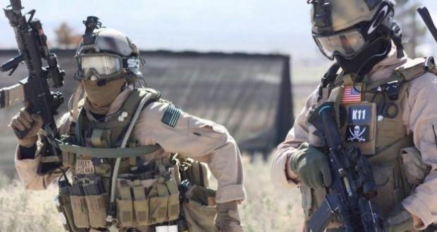 صورة دير الزور.. تنظيم الدولة يقتل 4 جنود أمريكيين