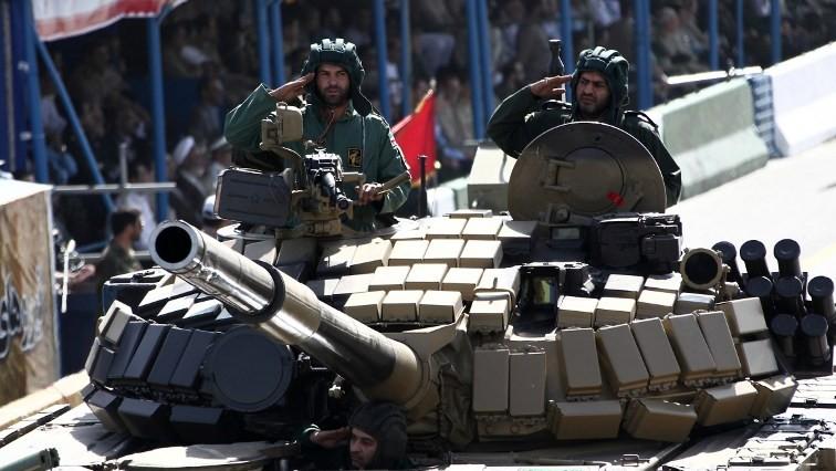 صورة معهد أبحاث: إيران الطرف الأكثر تأثيراً في سوريا