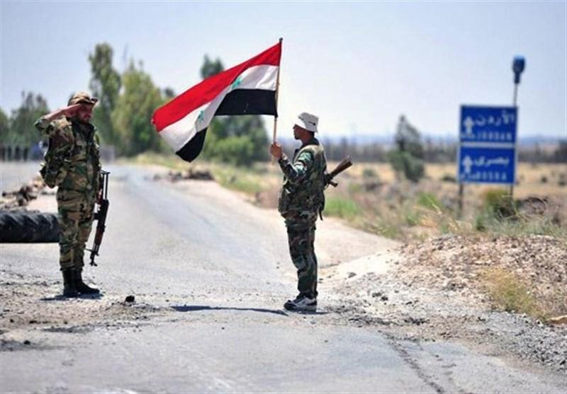 صورة تقسيم الجنوب لمنطقة منزوعة السلاح وأخرى محاصرة