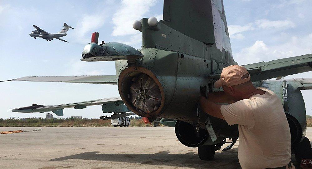 صورة لافرنتييف: لا هجوم واسع يستهدف إدلب حاليا