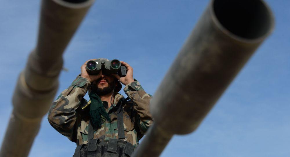 """صورة %82 من القوات على حدود """"إسرائيل""""..شيعية"""