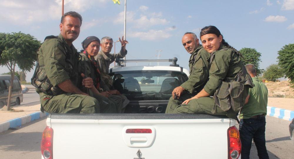 صورة سوريا الديمقراطية تسيطر على 16 قرية جنوب الحسكة
