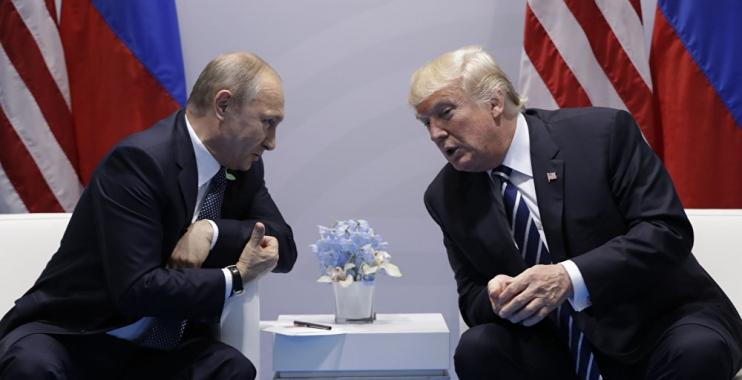 صورة قمة وحرب الصفقات الثنائية
