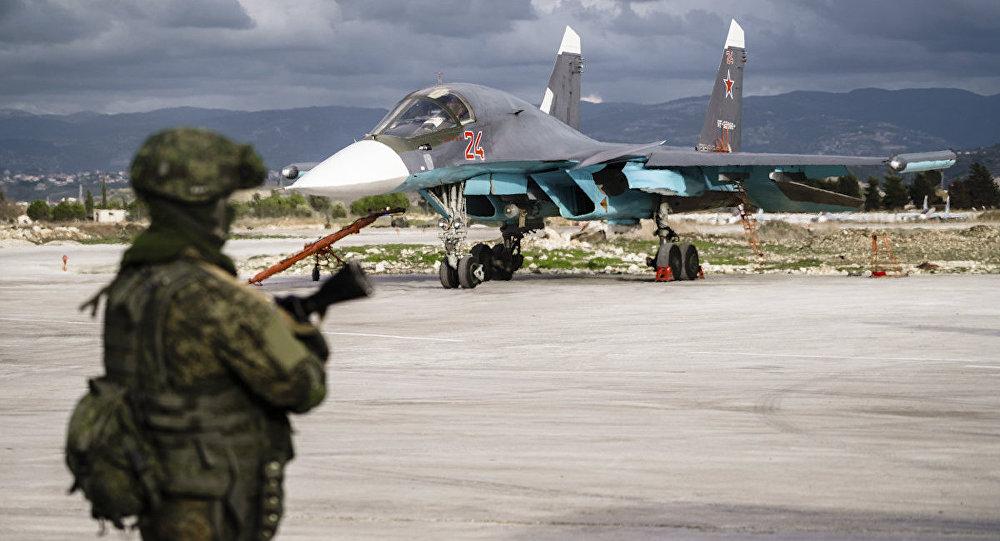 صورة وثيقة.. الإمارات تمول الحرب الروسية بسوريا
