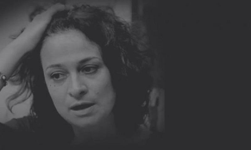 """صورة غموض يلفّ وفاة الممثلة """"مي سكاف"""""""