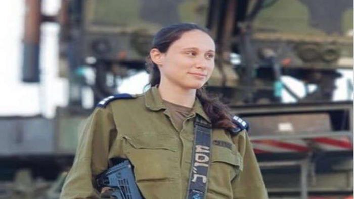 """صورة """"إسرائيل"""" تكشف هوية المرأة التي أسقطت طائرة النظام"""