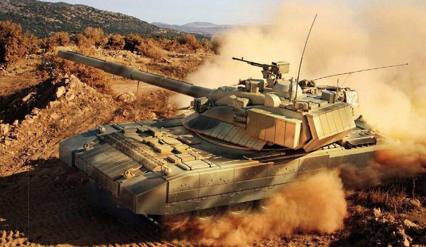 صورة إسرائيل.. محراك الشر في الجنوب السوري
