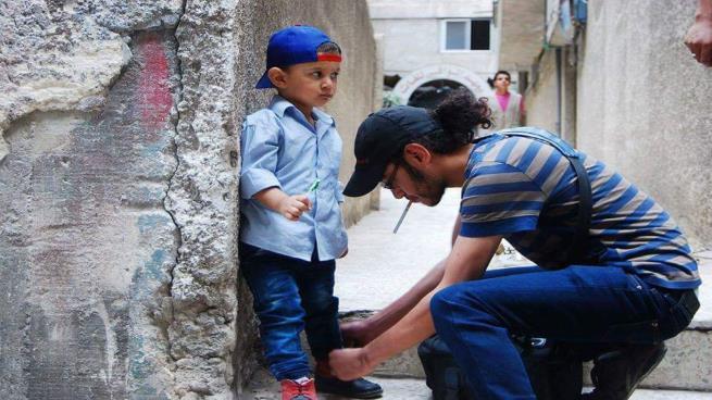 صورة المعتقلون ..جرائم مخفية بسجون الأسد