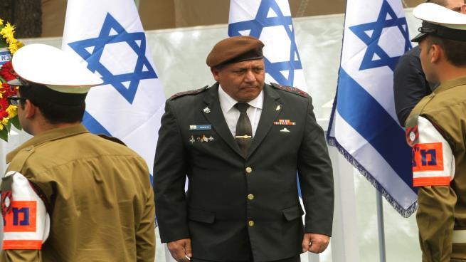 صورة الجيش الإسرائيلي يعين جنرالاً لمواجهة إيران