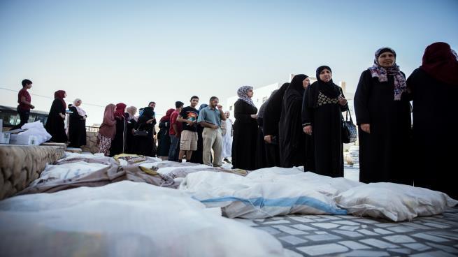 صورة الأردن يشترط بيئة آمنة لعودة اللاجئين السوريين