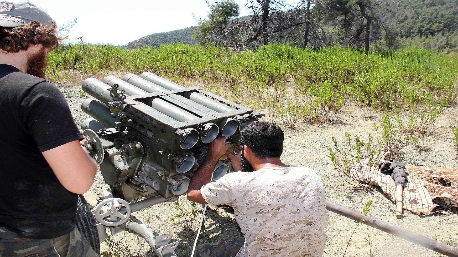 """صورة إدلب.. مجلس عسكري جنوب لمحاربة """"المفسدين"""""""