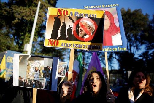 صورة الأمن الإيراني يعتقل 14 ناشطا مدنيا من المكون التركي