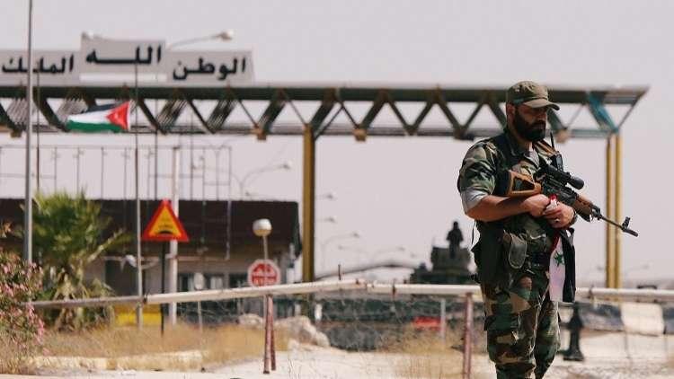 صورة رسمياً.. الأردن يحابي الأسد ويجافي السوريين