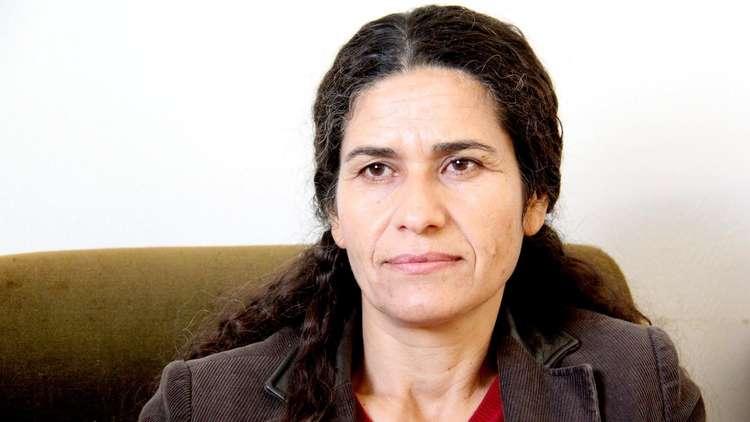 """صورة """"قسد"""" تفاوض """"الأسد"""" في دمشق"""