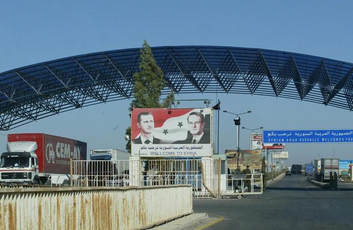 صورة الأردن: المعطيات السورية تدعو للتفاؤل