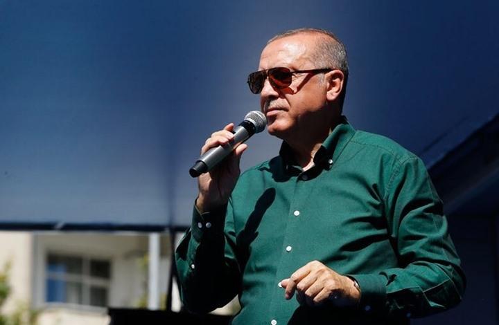 صورة صحيفة إسرائيلية: حان الوقت لمعاقبة أنقرة.. لماذا وكيف؟