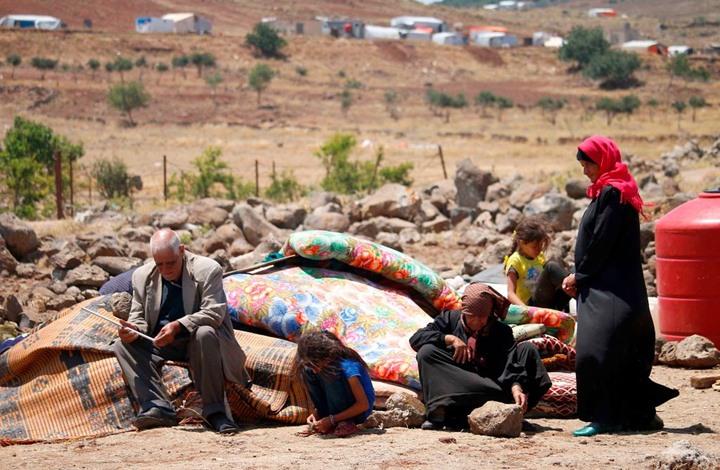 صورة الأردن: نوازن بين حماية حدودنا ودعم السوريين