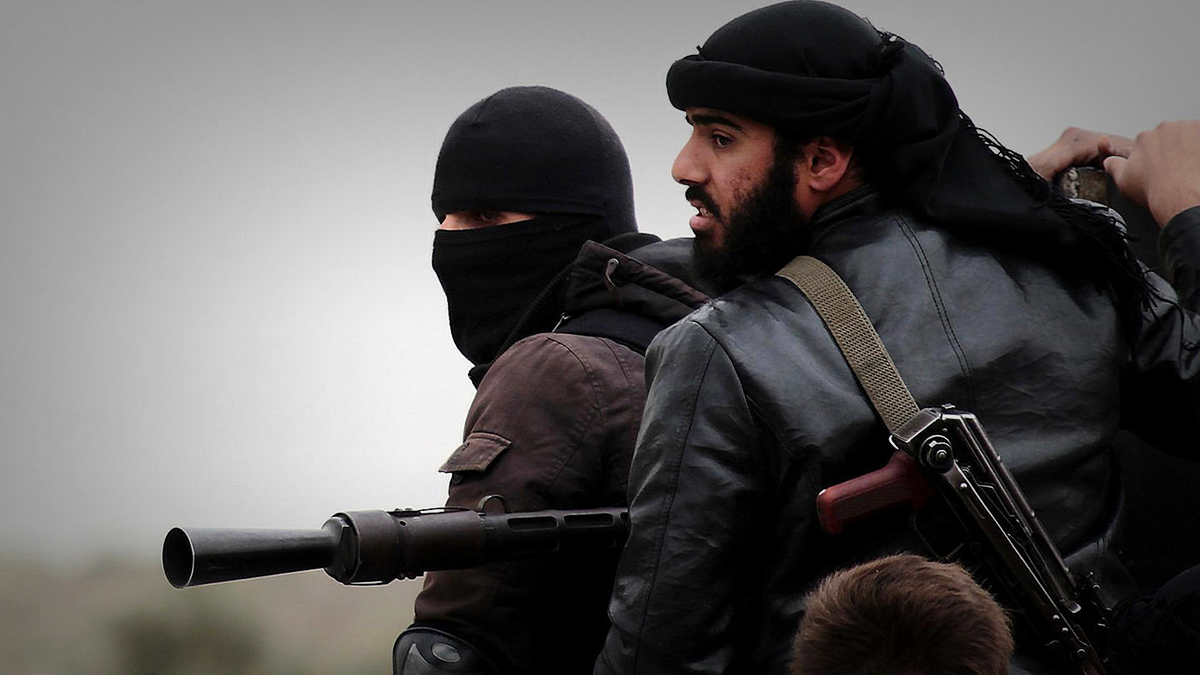 """صورة درعا.. مواجهات بين """"الحر وتحرير الشام"""""""