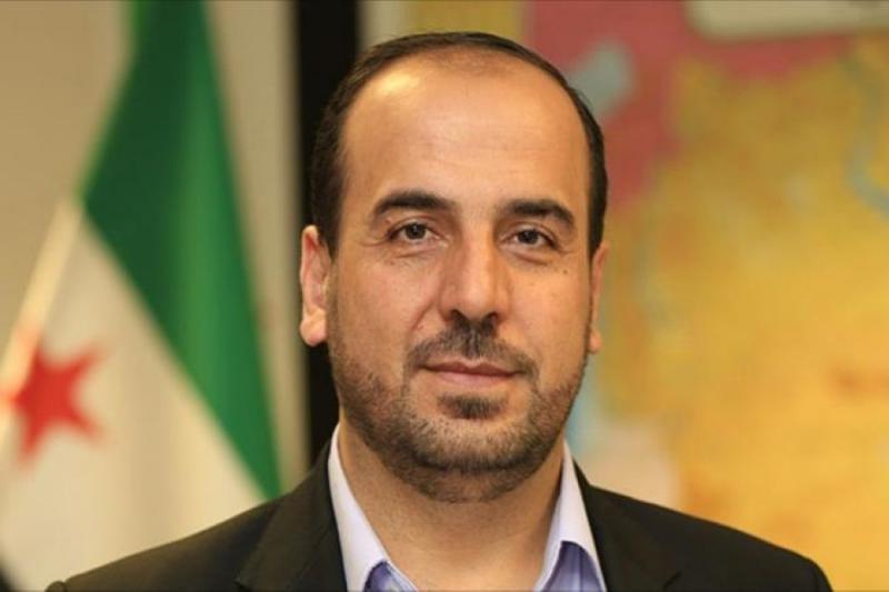 صورة الحريري: الهجوم على إدلب سيتحول لحرب إقليمية