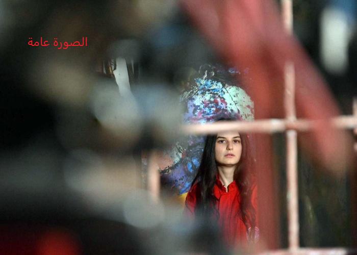 صورة ريتا..قاصر وأسيرة سورية من نـوع آخـر
