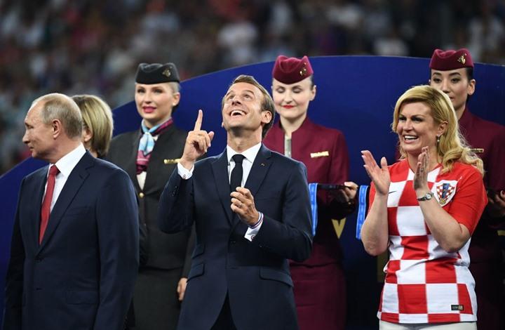 صورة بينها علاقات بالمافيا.. 10 معلومات صادمة عن رئيسة كرواتيا