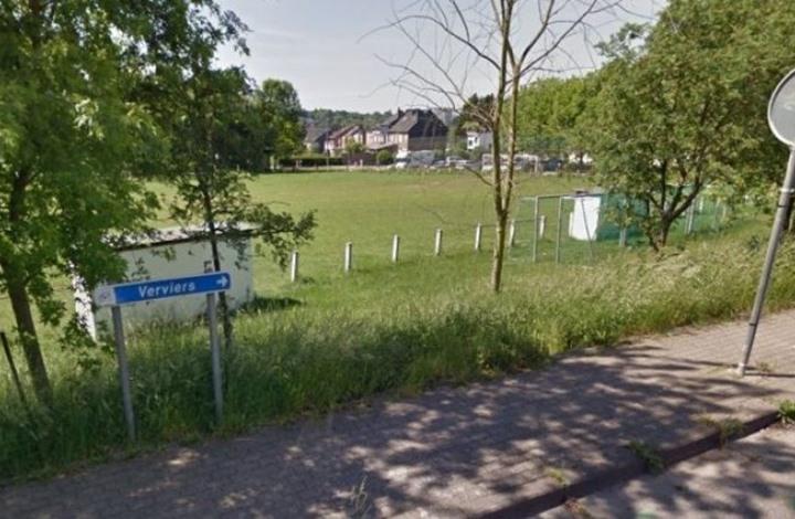 صورة بلجيكا..ستّيني يفجّر نفسه داخل ملعب كرة قدم