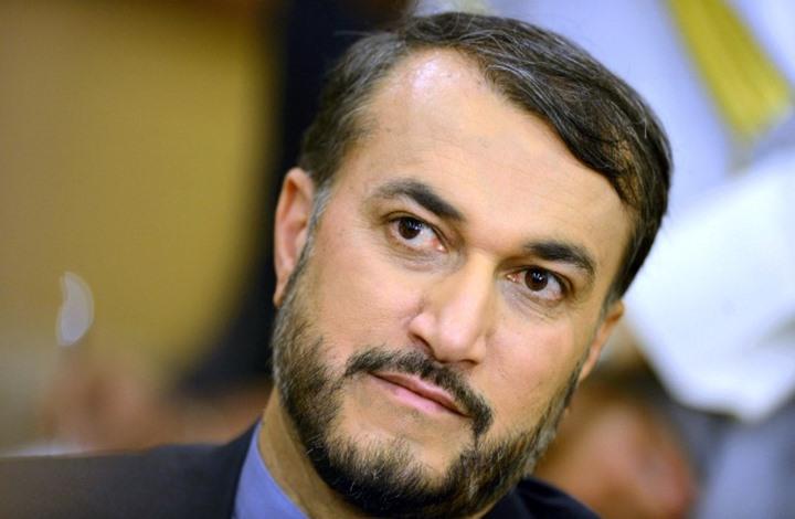 صورة هكذا ربط عبد اللهيان استعادة النظام للقنيطرة بتحرير الجولان