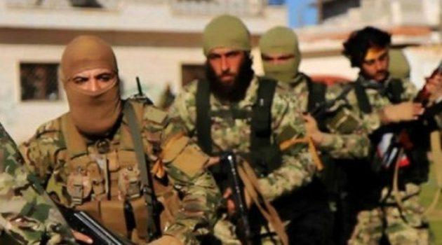 صورة تحرير الشام: اعتقلنا عناصر للأسد بين مهجري درعا