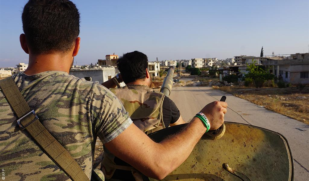 صورة الوفد التركي من سوتشي: وضع إدلب آمن