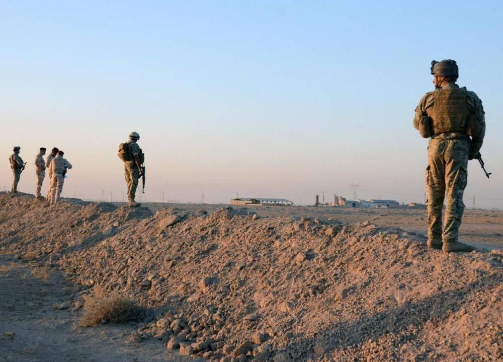 صورة الأردن: معلومات مؤكدة عن وجود مسلحين بين النازحين السوريين