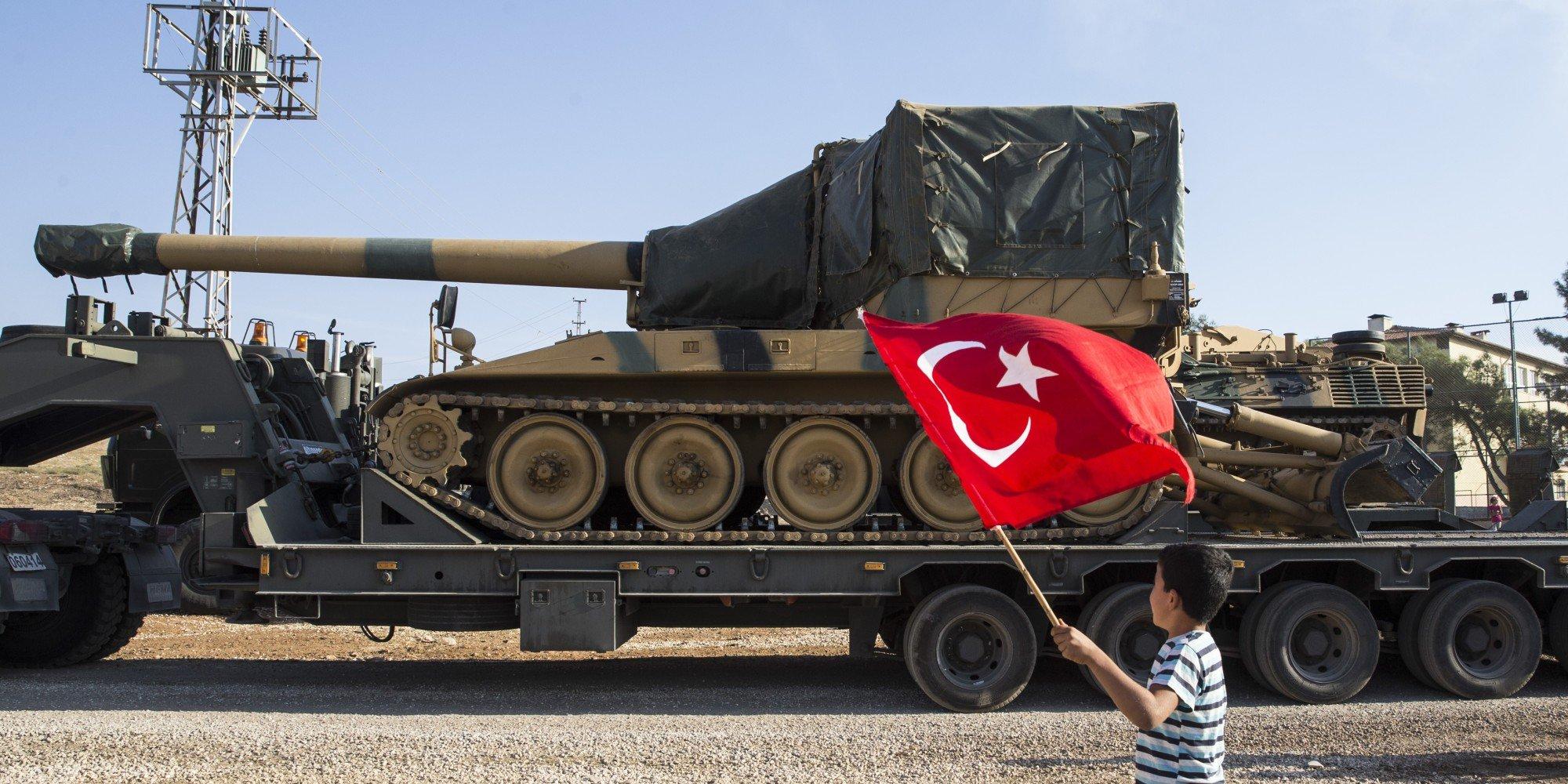 """صورة ورقة تركية """"بيضاء"""" لروسيا حول إدلب..ما مضمونها؟"""