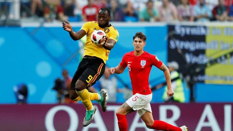 صورة 7 أرقام شهدتها مباراة بلجيكا وإنجلترا.. ما هي؟
