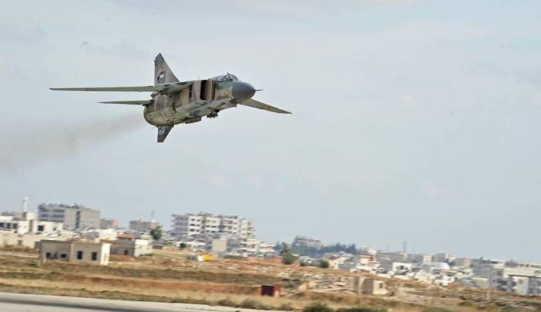 صورة هآرتس: الأسد اجتاح درعا بضوء أخضر إسرائيلي